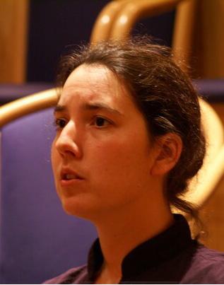 Directrice musicale et chef de chœur